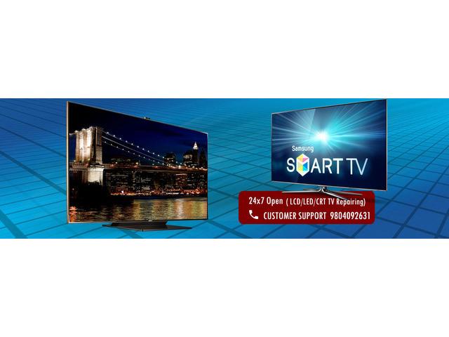 Reliable LCD, LED TV Service centre in Kolkata - 1/1