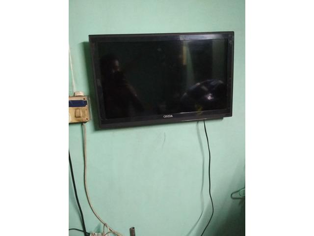 Onida 24inch led tv - 1/1