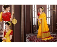 Get Our Newest Collection of Designer Lehangas, Sarees & Suits at a Affordable Price - Image 3/4