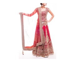 Get Our Newest Collection of Designer Lehangas, Sarees & Suits at a Affordable Price - Image 4/4