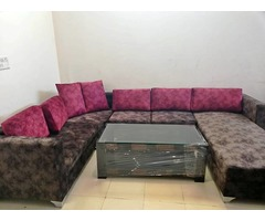 This Navratri Get Best Quality Sofa with Latest Designs Starting From 17000 RJ14 INTERIO - Image 1/3