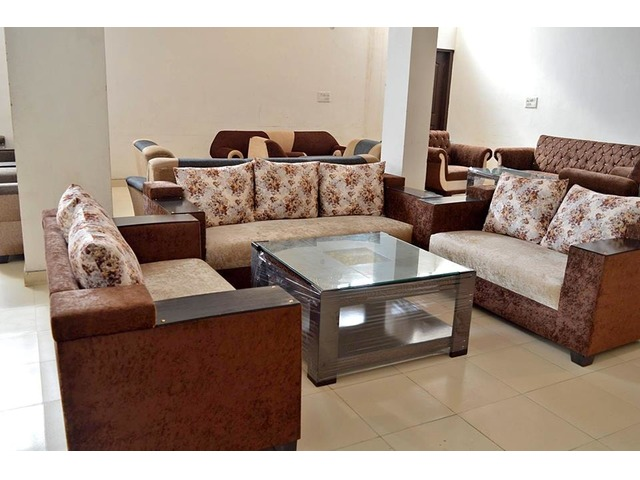 This Navratri Get Best Quality Sofa with Latest Designs Starting From 17000 RJ14 INTERIO - 2/3