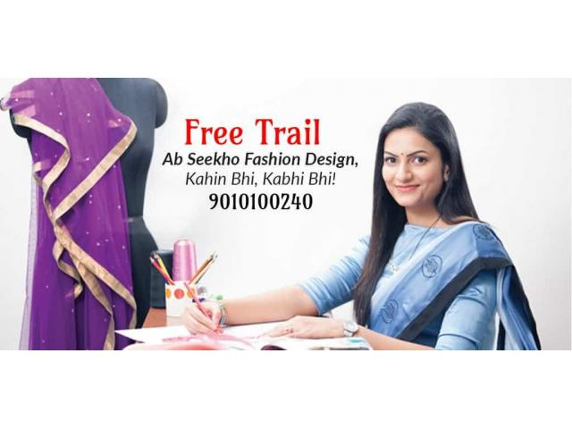 Develop Your Fashion Designing With These Online Courses Pune Buy Sell Used Products Online India Secondhandbazaar In