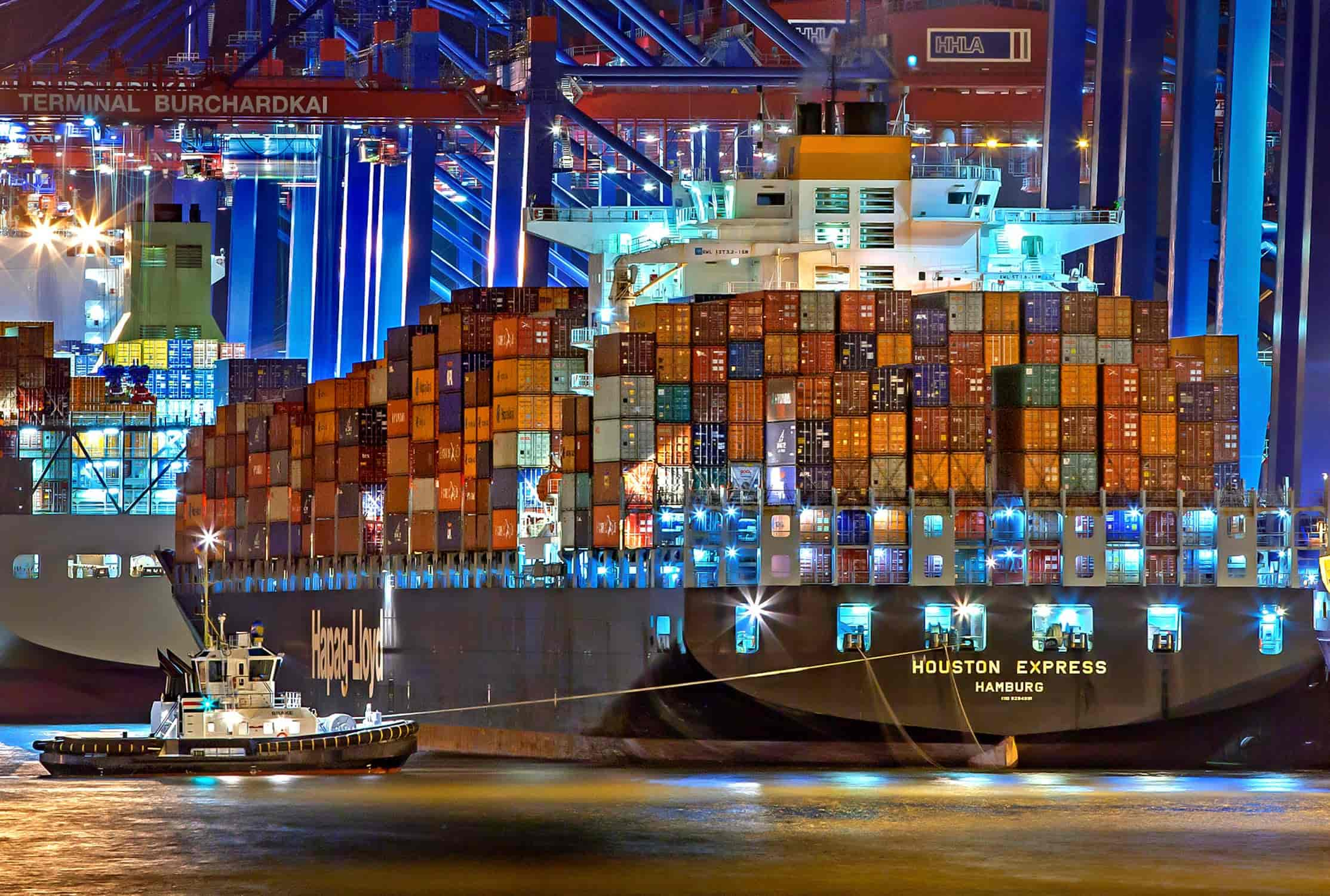 Things to take care of when shipping cargo internationally