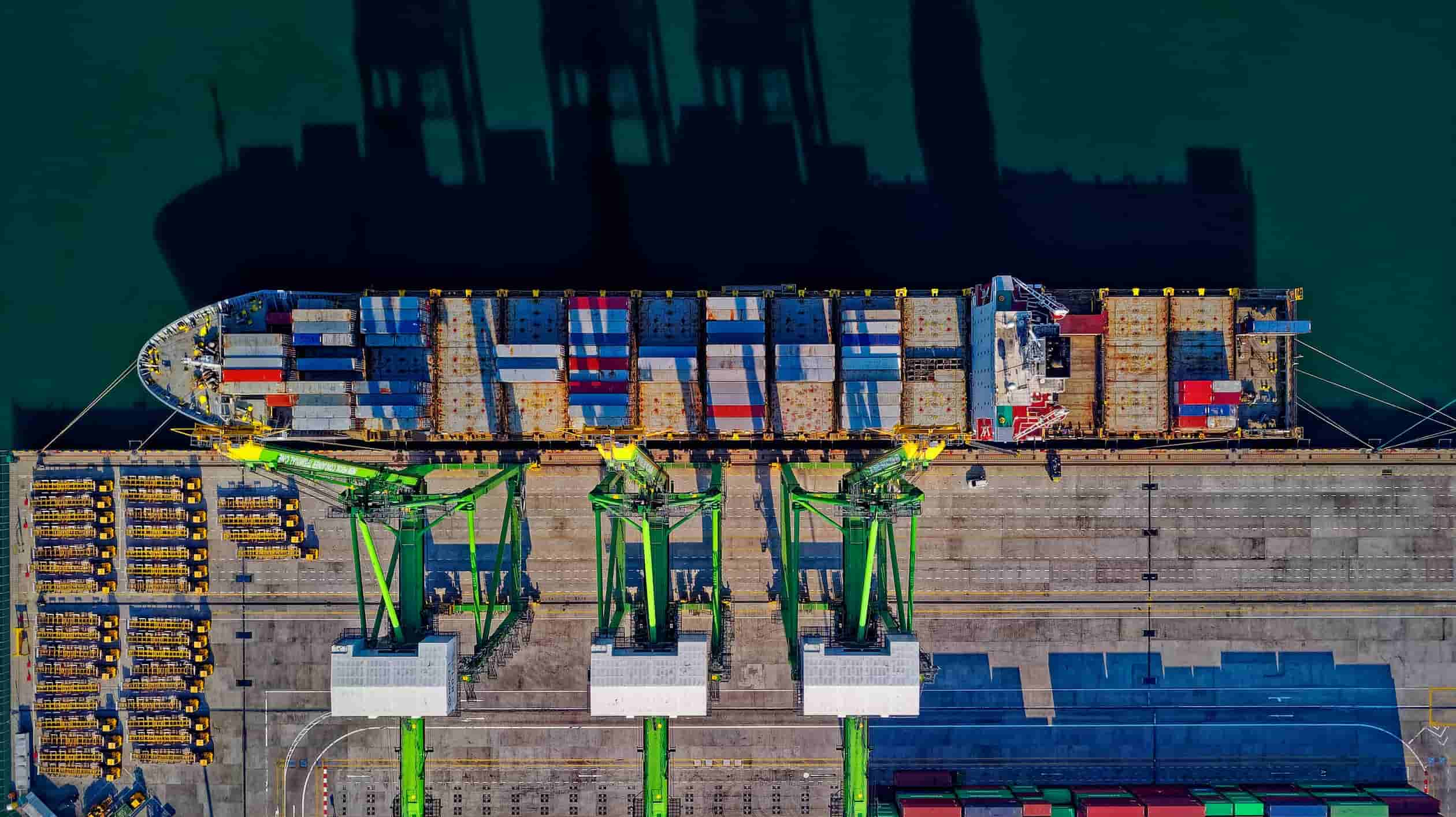 ERP Software for freight forwarding business & Logistics Industry