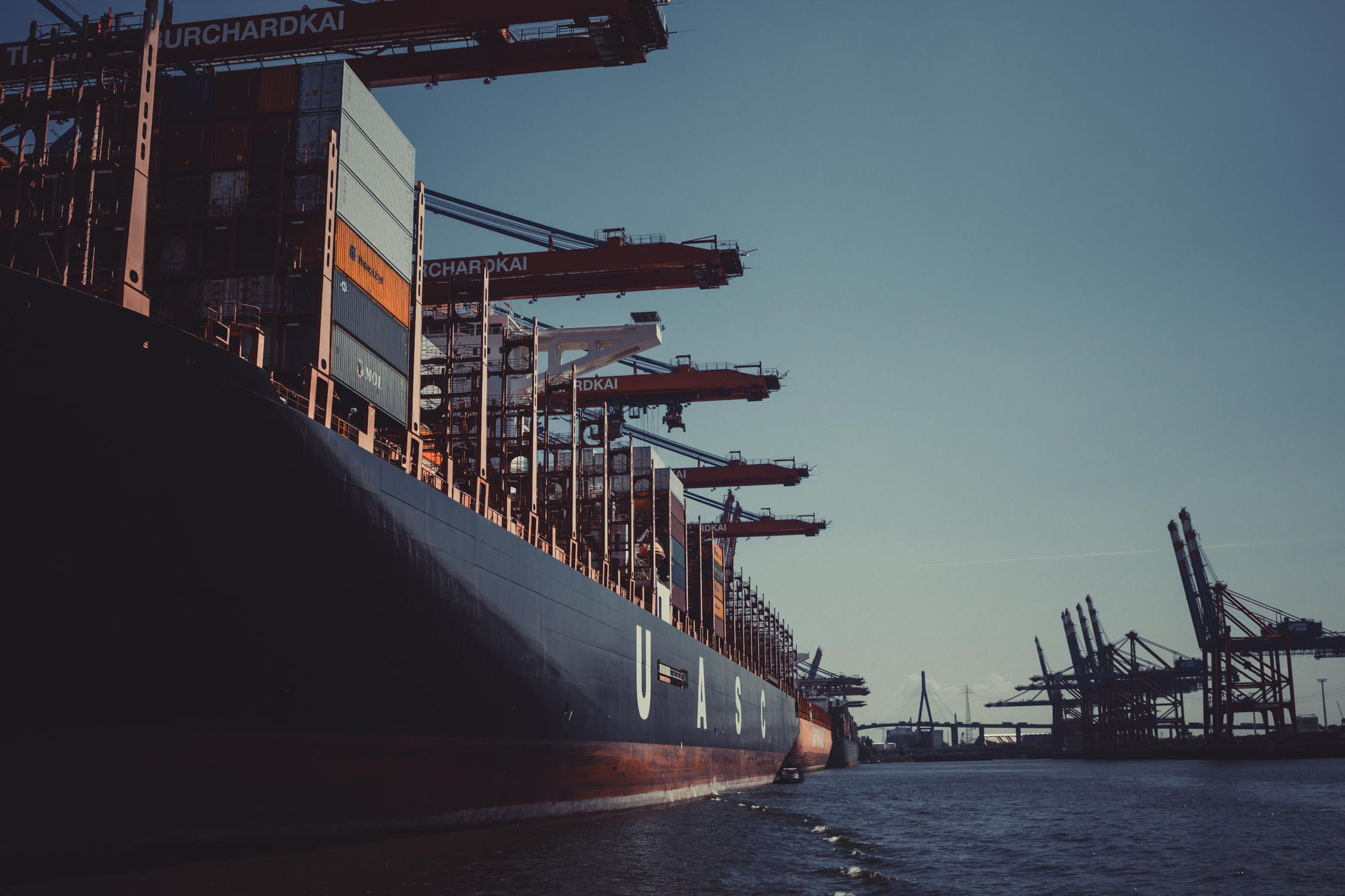 What to look for when choosing a freight forwarder ?