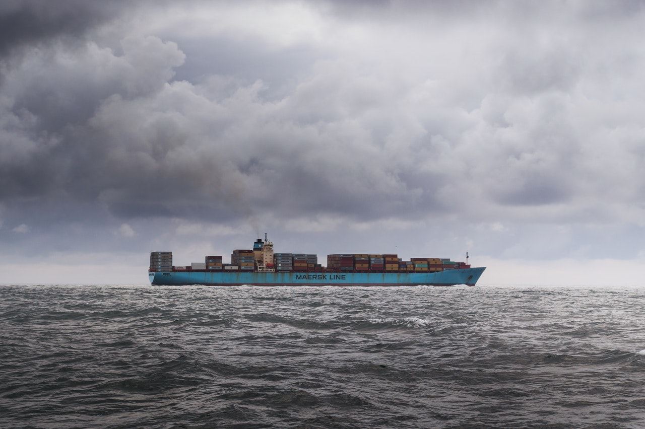 Sustainable shipping practices in 2019.