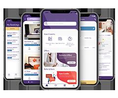BreviStay App Image