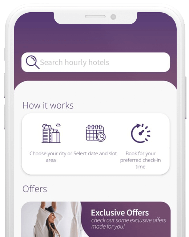 BreviStay - Application