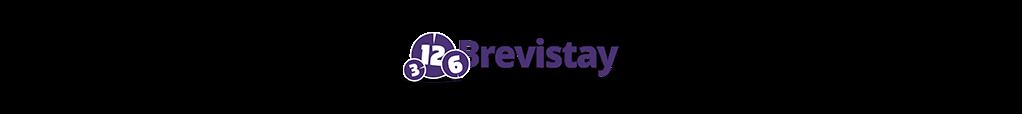 Footer Logo BreviStay