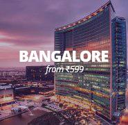 City Bangalore