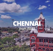City Chennai