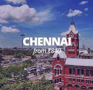 City Chennai