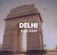 City Delhi