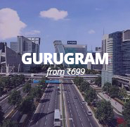 City Gurgaon