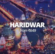 City Haridwar