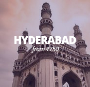 City Hyderabad