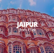 City Jaipur