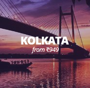 City Kolkata