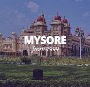 City Mysore