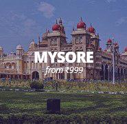 City Mysore