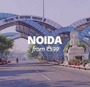 City Noida
