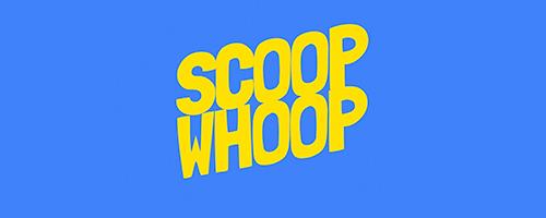 Scoopwhoop Logo