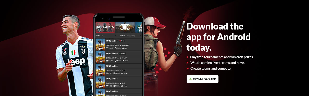 GamingMonk: Play  Watch  Discover