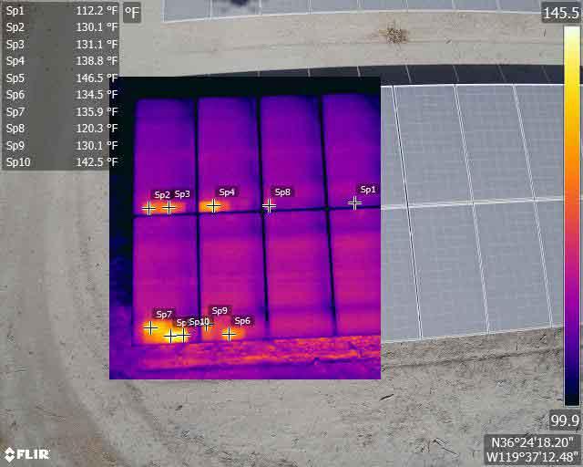 PV Solar Inspection