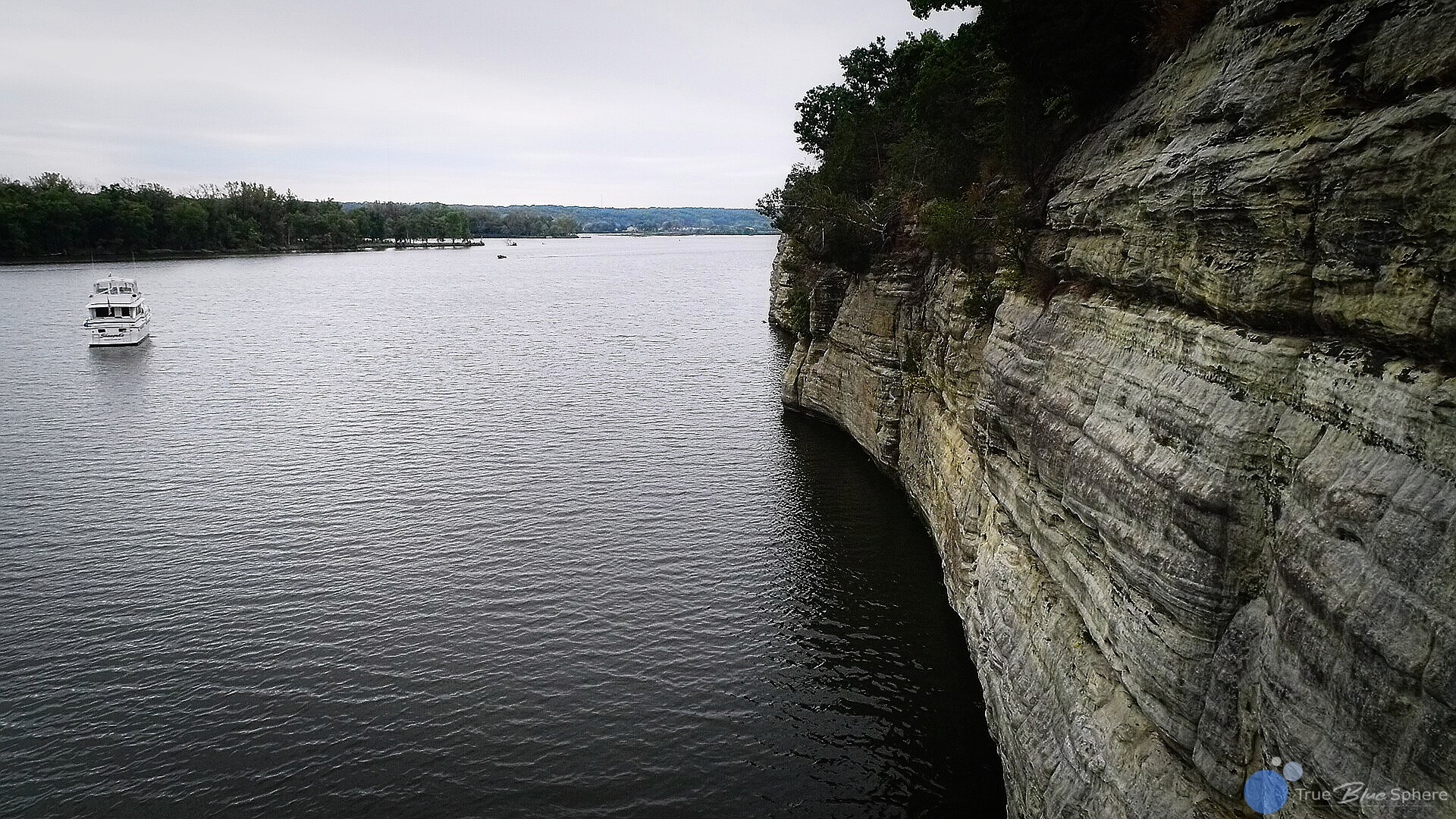 Buffalo Rock State Park, IL