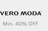 veromoda | min. 40% off