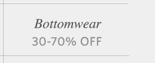 Weekend Sale | 40 - 70% Off