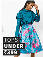 TOPS UNDER Rs.399