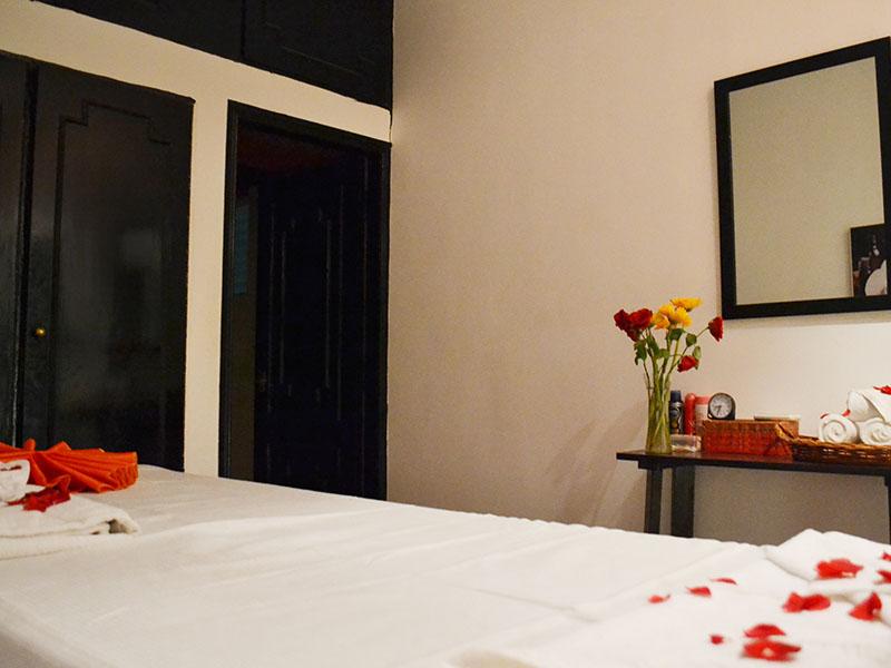 Body Raaga (Pride Amber Vilas Resort, Jaipur)