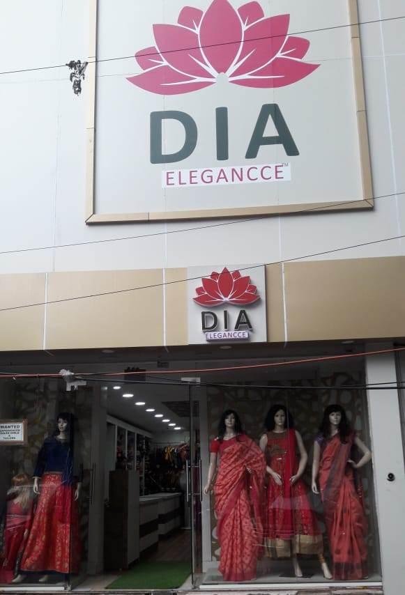 DIA Elegancce (Jayanagar)