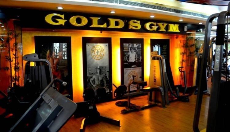 Gold's Gym (JP Nagar)