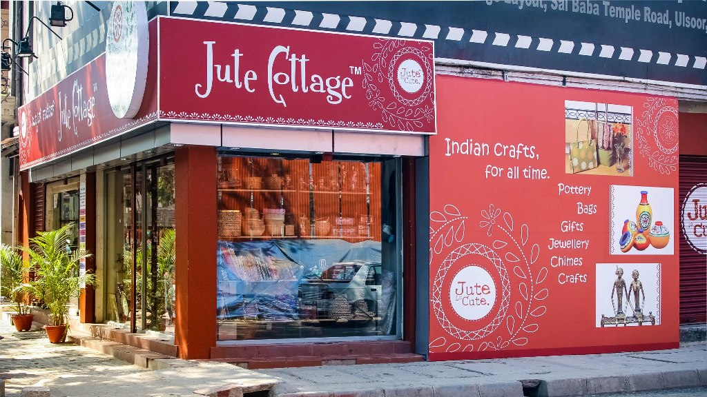 Jute Cottage (Forum Mall Whitefield)