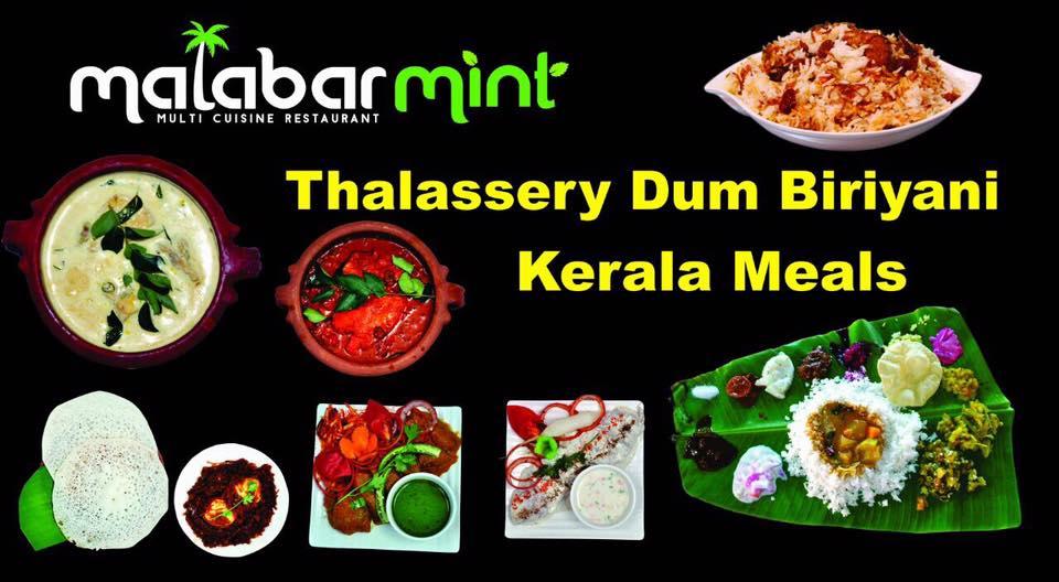 Malabar Mint (Koramangala)
