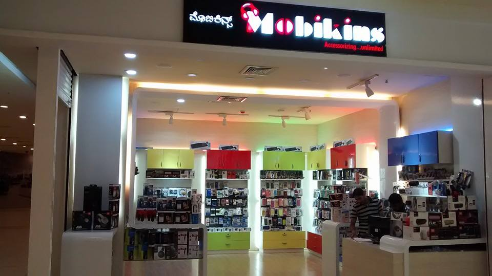 Mobikins (Forum Mall)