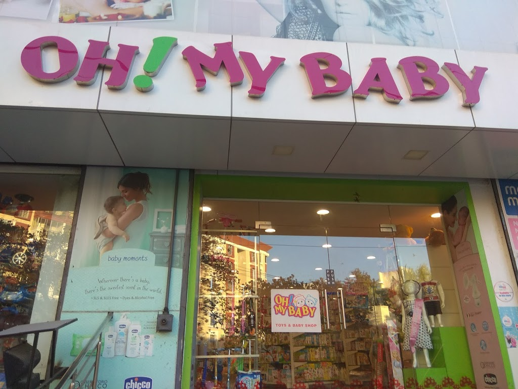 Oh My Baby Shop (Vijaya Bank Layout)