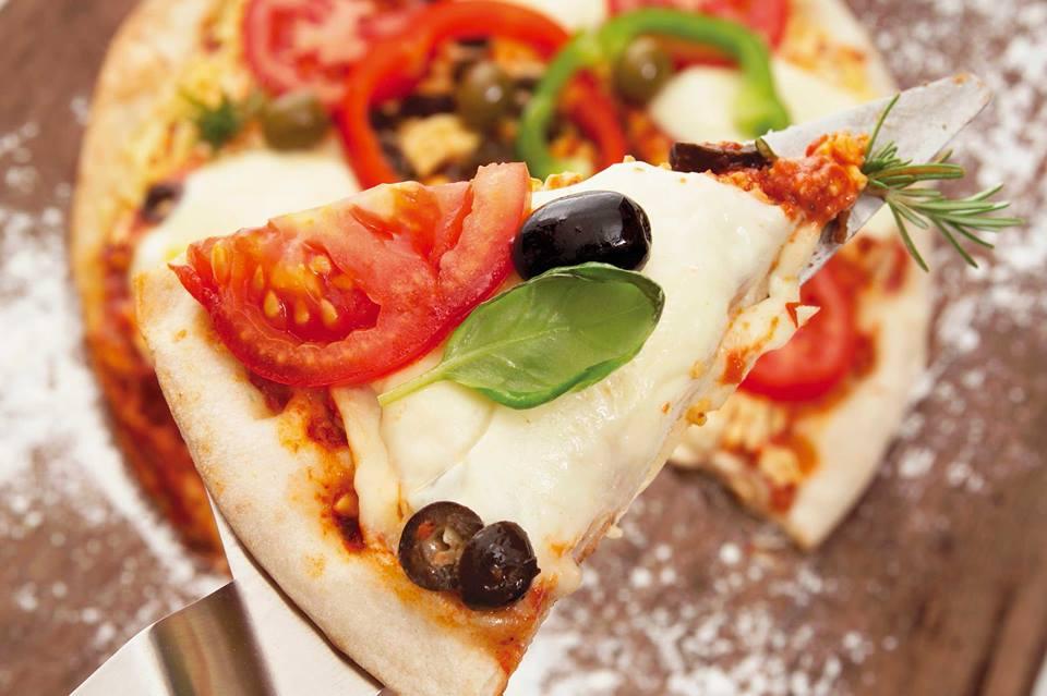 Pizzaroma (Andheri West)