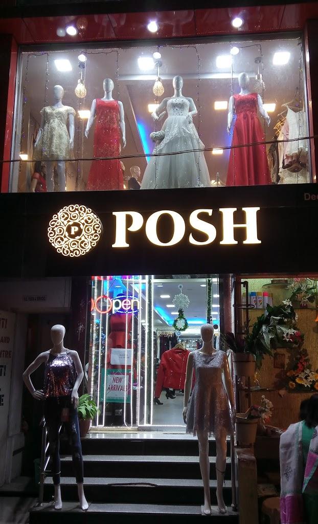 Posh (RT Nagar)