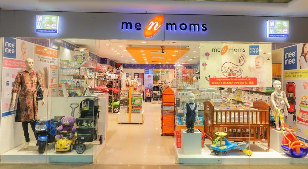 Me n Moms