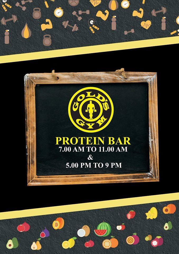 Protein Bar (JP Nagar)