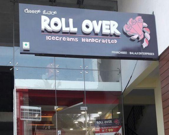 Roll Over (Kalyan Nagar)
