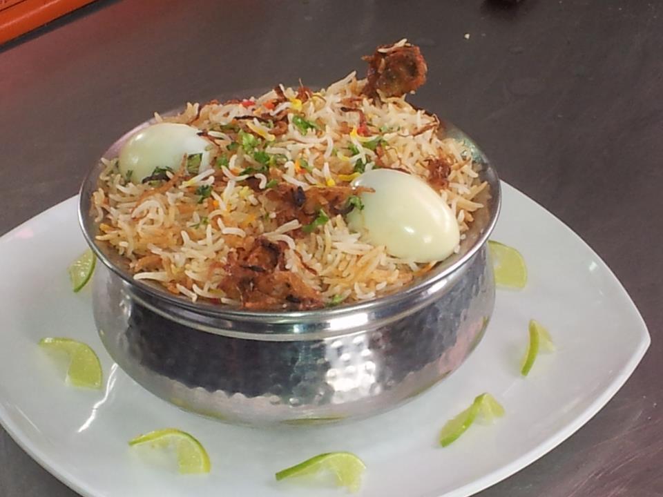 Ruchi's Biryani (Kundalahalli)