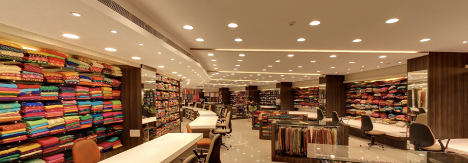 Saboo Collections (MG Road)