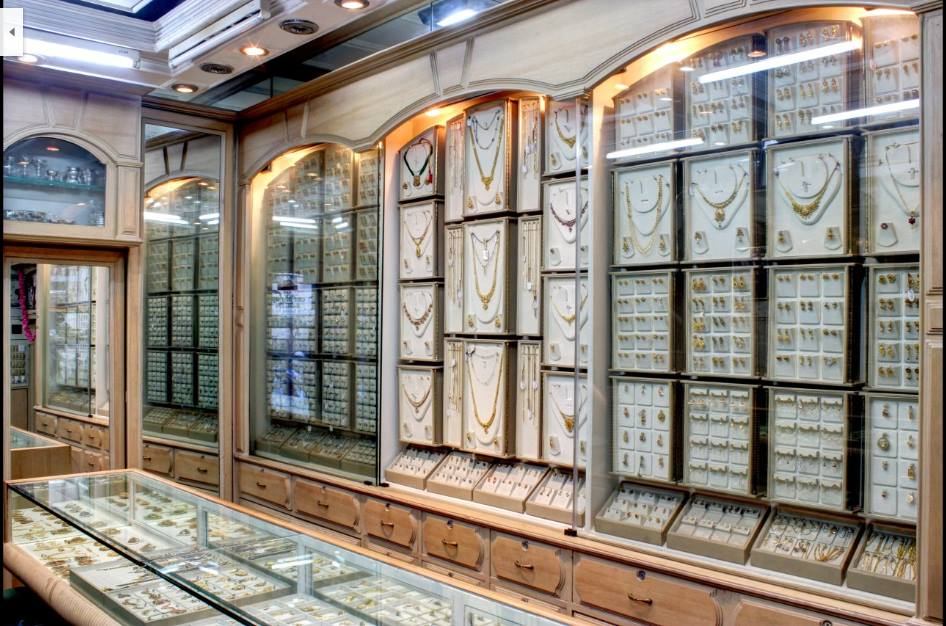 Sri Gurukrupa Jewellers (Chickpet)