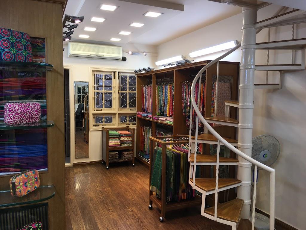 Swasstik- The Silk Store (Jayanagar)