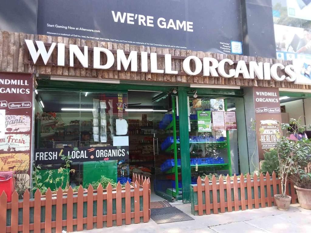 Windmill Organics (Marathahalli)
